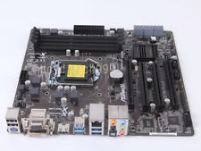 ASRock Z87M Pro4 Motherboard LGA 1150 Intel Z87 DDR3 DVI HDMI USB3.0 tested!!!