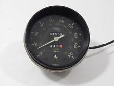 Original Ferrari 275 330 365 Veglia Borletti Speedometer MPH