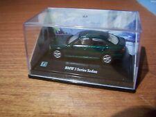 Hongwell/Cararama : BMW 328i vert - 1/72