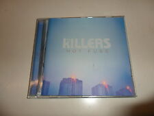 Cd   The Killers  – Hot Fuss