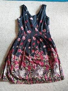 Revival Dress Size 14