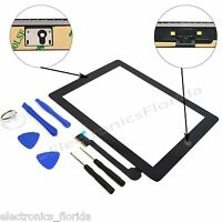 Touch Screen Digitizer Replacement Apple iPad 3 black with home and tools us