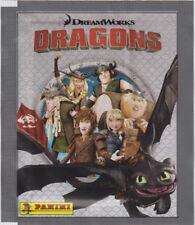 Panini - Dragons - Die Chroniken - Sammelsticker - 1 Tüte