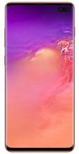 Samsung Galaxy S10+ SM-G975U - 128GB - Flamingo Pink (AT&T) (Single SIM)