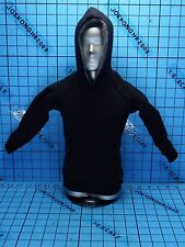 ZCWO 1:6 ZC76 Mens Hommes Vol.003 Boxing Legend Figure - Black Sweater