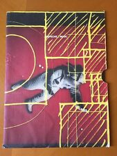 Depeche Mode EXOTIC Tour USA/94 Tourbook