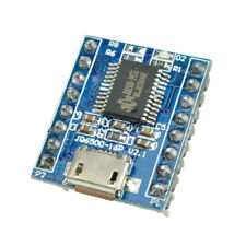 Jq6500 Voice Sound Module Usb Audio Decoding Board 16m Uart Serial Ttl