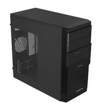 Caja MicroATX Tacens anima Ac2 negro Brilante SSD