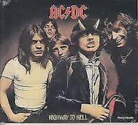 AC/Dc - Highway To Hell (Digipack) Nuevo CD