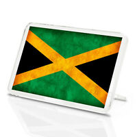 Jamaican Flag Jamaica Country Classic Fridge Magnet - Patriotic Cool Gift #14366