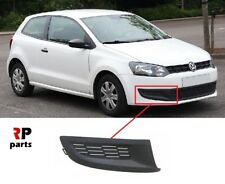 NEW VW POLO 6R FRONT BUMPER LOWER GRILLE COVER TRIM RIGHT O/S 2009 - 2014