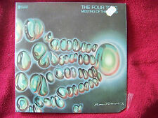 The Four Tops - Meeting of the minds   US Dunhill LP NEU OVP