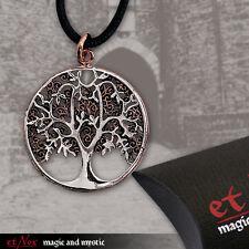 Weltenbaum Asatru Lebensbaum Yggdrasil Weltenesche Irminsul Amulett BK5501-2
