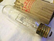 Projector bulb lamp 110V 1000W BURN CAP DOWN Mazda BTH ..... 34