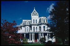320035 Meyers House Bethlehem PA 1874 A4 Photo Print