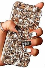 RHINESTONE BLING New Cute Luxury Case Cover Holder Accessories for iPHONE 7 PLUS