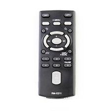 Nuovo telecomando sostituito RM-X211 RMX211RM X211per il sistema Sony Car Stereo