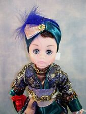 Madame Alexander Beauty and the Beast Doll #1317
