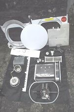 HOOVER VHC680C-80 31100395 TUMBLE DRYER BROKEN FOR PARTS