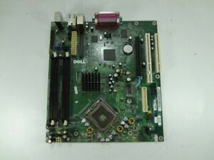 F8096 DELL Optiplex GX620 Desktop Motherboard System Board