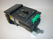 *New* Square D Hcm Bd125 PowerPact I-Line Circuit Breaker 3 Pole 125 Amp 125A