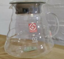 Hario V60 Range Server 600 Clear 02