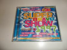 CD BRAVO super show 4 de various (1997) - DOUBLE CD