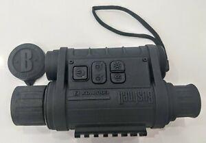 Bushnell Night Vision Equinox Z scope 3x30
