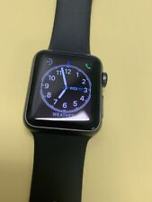 iwatch series 1 38mm band Wr Ipx7
