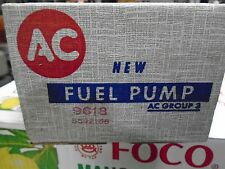 ac fuel pump 5592156 / 9618 m54 gas  6 cyc
