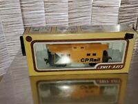 HO Life-Like Caboose CP Rail CP435678