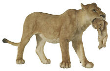 *NEW* PAPO 50043 Lioness with Lion Cub 13cm - RETIRED