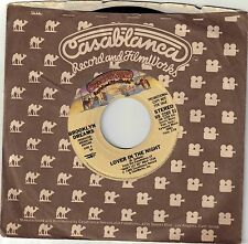 BROOKLYN DREAMS  (Lover In The Night)  Casablanca 2289 = PROMOTIONAL record