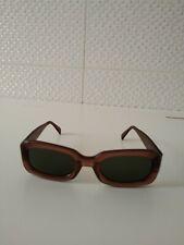 Giorgio Armani Sunglasses Brown Frame Italy