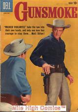 GUNSMOKE (1956 Series) #15 Fine Comics Book