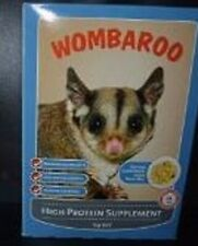 High Protein Wombaroo 250g