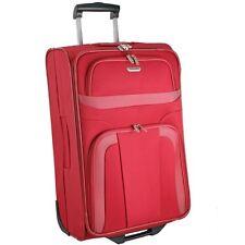 Travelite Orlando 2-rollen Trolley L 73 Cm rot