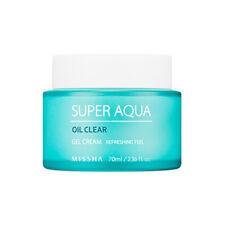 [MISSHA] Super Aqua Oil Clear Gel Cream - 70ml