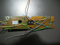 Märklin H0 603304 Leiterplatte für die BR 101 Neu