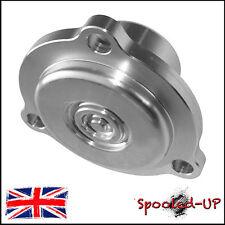 Vauxhall opel corsa astra zafira turbo vxr dump blow off valve bov blank plate