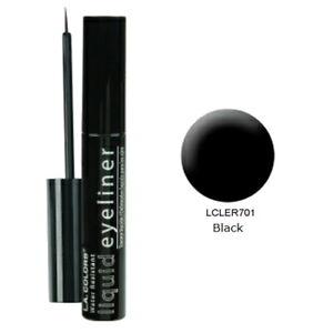 LA COLORS Liquid Eyeliner - Black