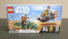 Escape Pod vs Dewback Microfighters 75228 LEGO STAR WARS 177 Pieces NEW SEALED