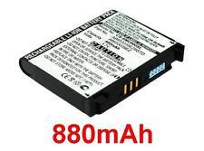 Batterie 880mAh Pour Samsung FLIPSHOT