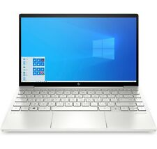 """HP ENVY 13-ba0002na 13.3"""" tela sensível ao toque Laptop i5-1035G1 8GB 512GB, Prata 133S6EA"""