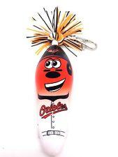 Baltimore Orioles Pen Kooky Klicker Belt Clip MLB Baseball Ball Point Key Chain