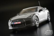 [KYOSHO ORIGINAL 1/43] Nissan GT-R R35 Nurburgring Test Car K03741NU
