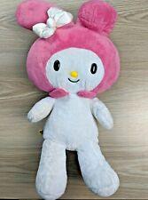 "Build A Bear My Melody Hello Kitty Plush Sanrio Bunny 16"""