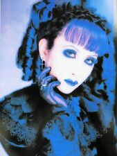 MALICE MIZER FILE 1997-2001 Gackt JAPAN Magazine UV Special Photo Book 353 Pages