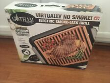 Brand New Gotham Steel Smokeless Grill Still In Original Packaging