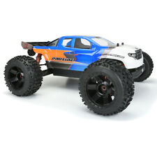 Pro-Line Brute Clear Body for ARRMA Outcast & Notorious PRO352600